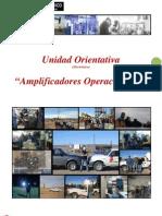 Tutorial Electronic A - Amplificadores Operacionales