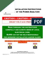EPA2000 BO HW Instructions