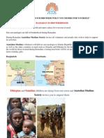 African Children need your help