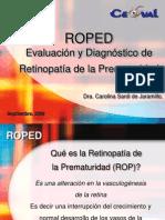 ROPED Neonatólogos