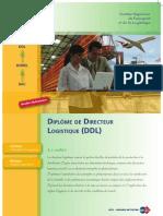 Brochures Ddl Cerelog
