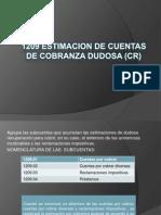 1209 Est Imac Ion de Cuentas de Cobranza Dudosa y (1)