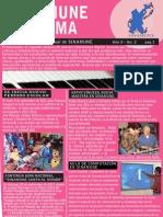 SINAMUNE vendimia digital 2do número PAG 1