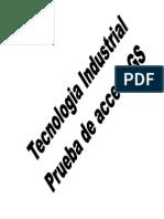 Apuntes Tecnología Industrial Prueba GS