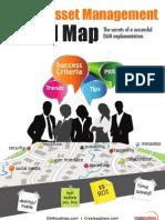 Create ASP Here DAM Road Map