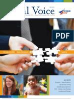 Local Voice November 2011