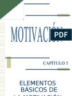 n a a a (Español Pps) La Motivacion