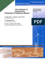 NREL Tech No Economic Study 2010 (1)