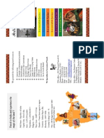 Brochure - India Travel Plan