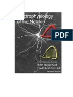 Electrophysiology of the Neuron