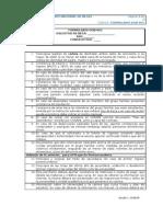 Formulario DGB-001