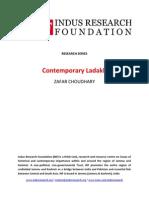 Contemporary Ladakh