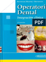 Operatoria Dental de Barrancos