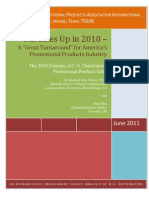 Promotional Product Detail Industry