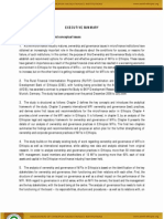 Executive Summary Occ Paper 27