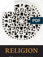 Yale University Press Religion 2011-12 Catalog