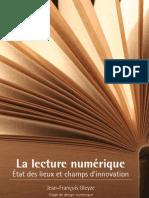 La lecture numérique
