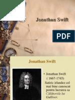 1 Jonathan Swift