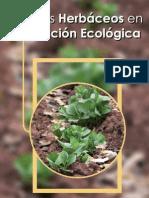 Cultivos Herbaceos en Produccion Ecologica