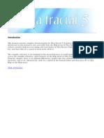 Uf5 Manual