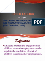 45325106 Child Labour Ppt