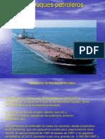Presentación buques petroleros
