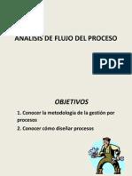 Analisis Del Flujo de Proceso1