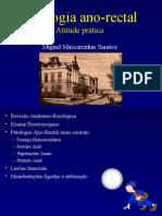 Patologia Ano-rectal Hgsa