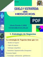 Tema3 Modelo y Estrategia Negocios Set 2007