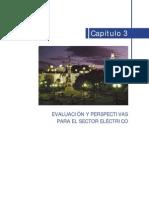 Sector Electrico en Ecuador