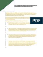 Conozca cuál es la Definición de Marketing desde la perspectiva de reconocidos expertos en la materia y de un análisis estructural que describe sus elementos más importantes