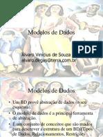 Modelos Dados
