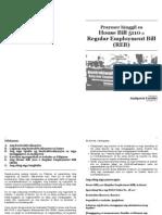 Booklet HB 5110 Praymer