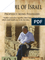 The Oil of Israel Final With Covers