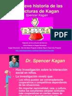 Estructuras de Aprendizaje de Kagan 28231