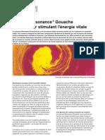 Gouache Lascaux Resonance