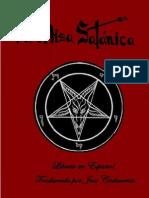 La Misa Satánica