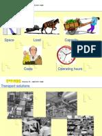PMH AGV Project