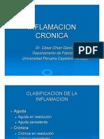 inf cronica