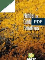 Manual Ancp
