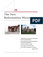 The New Reformation Movement