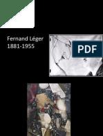 FernandLeger