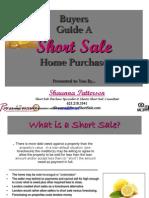Buyers Inital Meeting Packet