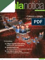 Revista CONLA Noticia 2