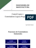 U4 Control Logico y Control Adores Logicos Programables 2