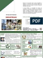 Serviços para Empresas Industriais