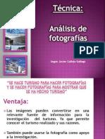 Analisis de Imagenes y Documentos