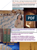 WHAP CH 11 Islam Shared Community