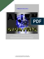 Alien Cicatrix Espanol Dr Corrado Malanga