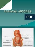 PERIANAL Pathologies[1]
